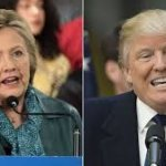 US election 2016: Trump and Clinton win New York primaries