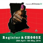 SHORTAGE OF #iChooseJM CAMPAIGN MATERIALS FORCE ORGANISERS TO END STREETS CAMPAIGN