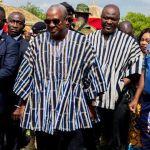 NPP plots against John Mahama and brother, Ibrahim Mahama