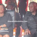 Monumental Corruption under NPP, the late Prof Atta Mills said for the sake of Peace and Nationality...