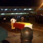 Family of late Jake Obetsebi Lamptey call on President Mahama