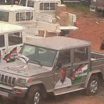 MASLOC to name and shame 'NDC' celebrities over endorsment cars