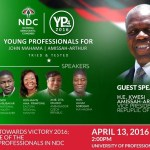 Young Professionals Launch Was A Success