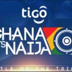 Upper Deck tickets for Tigo Ghana Meets Naija SOLD OUT