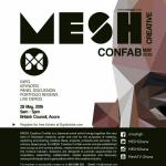 Creative Gathering in Ghana #MESHConfab is here again MESH Creative Confab