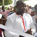 Ghana Will Be Like Malaysia in six months  - NPP Man