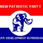 IS THE NPP COLLAPSING? -Anthony Obeng Afrane