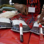 Lab Assistant sells blood of pregnant women to 'sakawa boys' for GHC5k-10k