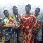 Deputy Tourism Minister commends 2016 Spelling Bee winner