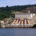 VRA Operating Only Two Turbines Due To Low Water Level In Akosombo Dam