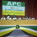 APC IS THE ONLY ALTERNATIVE TO NDC