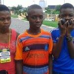 Minors Seen At APC Congress Not Delegates - Ayariga