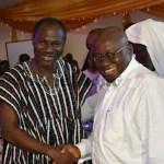 "Nana Addo Is Under A ""Grave Bondage""…He'll Never Be Prez - Prophet Kobi"