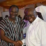 "Nana Addo Is Under A ""Grave Bondage""…He'll Never Be Prez - Prophet Kobi"