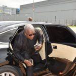 Ford is not my taste, I prefer Toyota – Mahama retorts