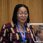SDGs achievable with focus on adolescent sexual health-First Lady