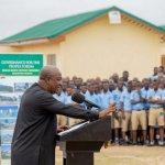 NPP's free SHS is Mahama's idea – Alex Kyeremeh
