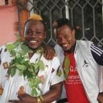 Nii Funny to headline Gamashi Homowo bash