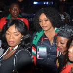 John Mahama Will Win 2016 Election -Actress Kalsoume Sinare