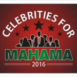 Ghana's Top Celebrities Endorse John Mahama