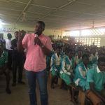 Ghanaian Actor John Dumelo Ventures Into Cocoa Production