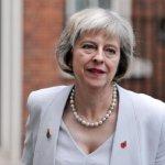 UK: Theresa May prepares to take over from David Cameron