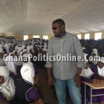 Lifting lockdown was a bad decision, cases will increase – Dumelo