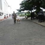 Irate youth vow to burn police station after cop sleeps with NPP executive's lover