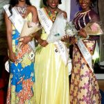 Michelle Danso wins 2016 Miss Ghana South Africa