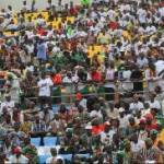 Let's drive the 'elephant' into Ivorian forest – Dauda