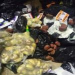 Kola nuts, nu**de-packaged bleaching creams seized in Saudi Arabia from Ghanaians