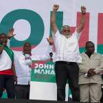 NDC lost the elections because of corrupt gov't officials - Rawlings