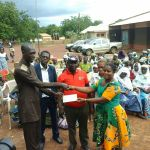 MASLOC DISBURSES  GHC888,400 TO 89 WOMEN GROUPS IN UPPER WEST REGION