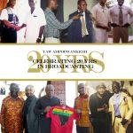 Global FM/One Ghana radio workshop ends in Ho