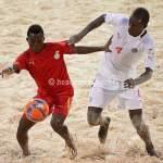Kenya confirm Mombasa for Black Sharks Afcon 2016 qualifier