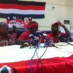 If NPP wants violence, we will give it to them - Koku Ayidoho
