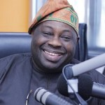 Nobody should tell us Mahama is not working - Dele Momodu