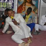 Obinim, Church members petition God over alleged fraud