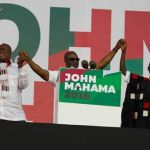 ALL SET FOR NDC MANIFESTO LAUNCH AT SUNYANI