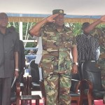 President Mahama Charges Navy To Protect Ghana's Assets In The Deep Seas