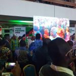 Mahama promises to transform technical education in 2nd term