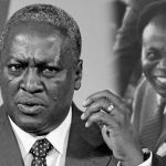 Those who conspired against Nkrumah now want to revise history - John Mahama