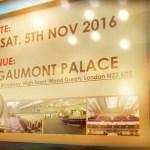 Kofi Sarpong nominated for award in UK