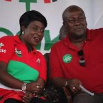 NPP Vice Chairman Predicts Victory For NDC's Parliamentary Candidate Ahead of 2016 Elections