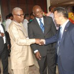 Korean ambassador blasts Ghanaian officials over lateness