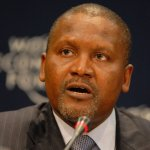 I'm Not Dead – Aliko Dangote