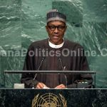 West African leaders cite terrorism as singular challenge to global peace and development #UN Assemb...