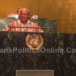 Former President Mahama to speak at AfDB annual meeting in India