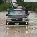 Ghana will need $700m to solve Accra flooding - NPP