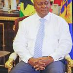 Nana Addo using old campaign methods – President Mahama
